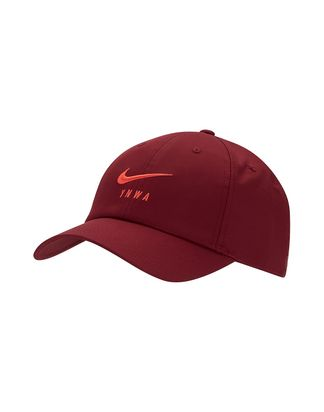 Casquette Liverpool Heritage86 - Rouge