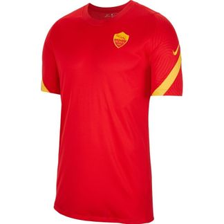 Maillot d'entrainement AS Roma Strike 2020/2021 - Rouge