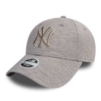 Casquette NEW ERA Femme - New York Yankees 9 Forty - Gris