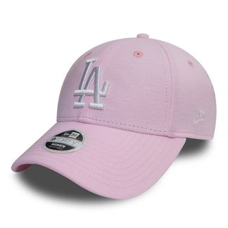 Casquette NEW ERA Femmes - Los Angeles Dodgers 9Forty - Rose