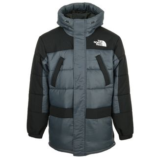 Parka The North Face Himalayan Insulated - Gris